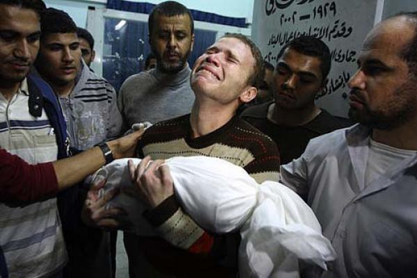 Bojkotta Israel!