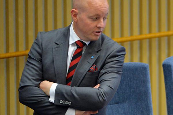 Björn Söder