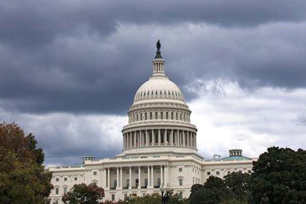 USA:s kongress