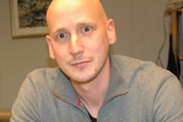 Robert Mathiasson